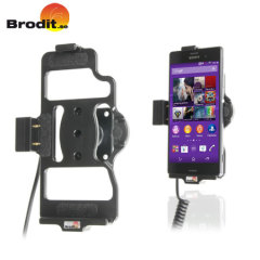 Brodit Sony Xperia Z3 Active Holder with Tilt Swivel