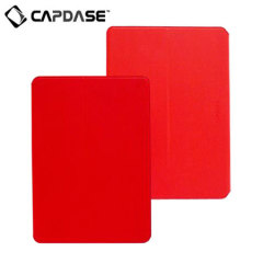 Capdase FlipJacket Case for Galaxy Note 10.1 2014 - Red