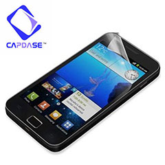Capdase KLIA Galaxy S2 Screen Protector