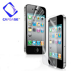 Capdase KLIA iPhone 4 and 4s Screen protector