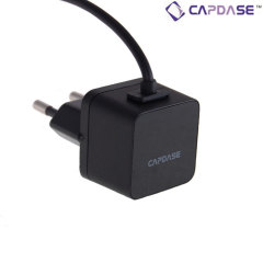Capdase Micro USB Mains Charger - European