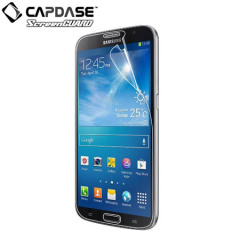 Capdase Privacy ARIS ScreenGUARD for Samsung Galaxy Mega 6.3