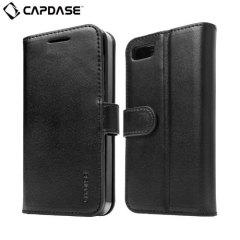 Capdase Sider Classic Folder BlackBerry Z30 Case - Black