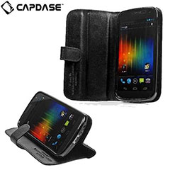 Capdase SmartFlip Case For Samsung Galaxy Nexus