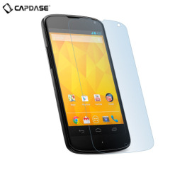 Capdase Ultra Imag ScreenGuard for Google Nexus 4