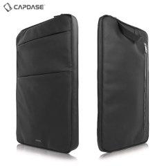 Capdase Urbanite Collection iPad Pro Sleeve Case - Black