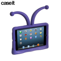 Case It Antenae Case for iPad Mini - Purple