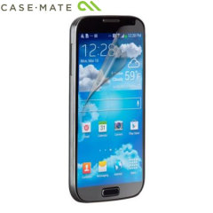 Case-Mate 2 Pack Screen Protector for Samsung Galaxy S5