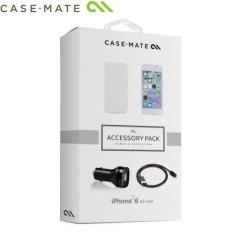 Case-Mate 4 in 1 iPhone 6 Bundle Pack