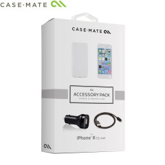 Case-Mate 4 in 1 iPhone 6 Plus Bundle Pack