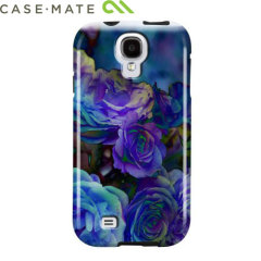 Case-Mate Amy Sia Barely There Samsung Galaxy S4 Case - Midnight Roses