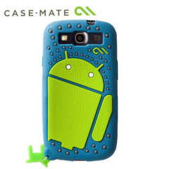 Case-Mate Android Creatures Case for Samsung Galaxy S3