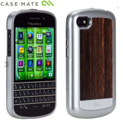 Case-Mate Artistry Woods Case for BlackBerry Q10 - Rosewood