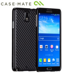 Case-Mate Barely There Carbon Case for Samsung Galaxy Note 3 - Black