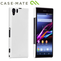 Case-Mate Barely There Case for Sony Xperia Z2 - White