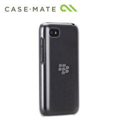 Case-Mate Barely There for Blackberry Q5 - Clear