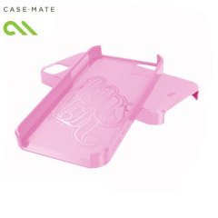 Case-Mate Barely There For iPod Touch 5G - Lipstick Pink