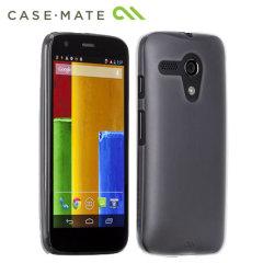 Case-Mate Barely There for Moto DVX - Clear