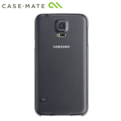 Case-Mate Barely There for Samsung Galaxy S5 - Clear