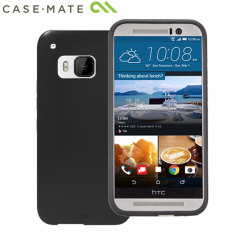 Case-Mate Barely There HTC One M9 Case - Black