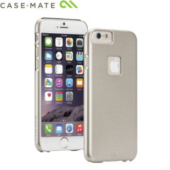 Case-Mate Barely There iPhone 6 Case - Bronze