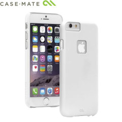 Case-Mate Barely There iPhone 6 Case - White