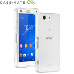 Case-Mate Barely There Sony Xperia Z3 Compact Case - Clear