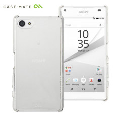 Case-Mate Barely There Sony Xperia Z5 Compact Case - Clear