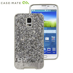 Case-Mate Brilliance Case for Samsung Galaxy S5 - Champagne