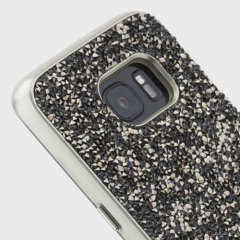 Case-Mate Brilliance Samsung Galaxy S7 Edge Case - Champagne