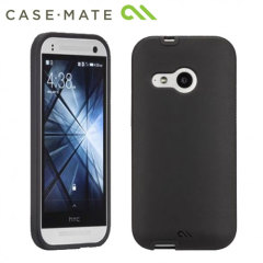 Case-Mate HTC One Mini 2 Slim Tough Case - Black