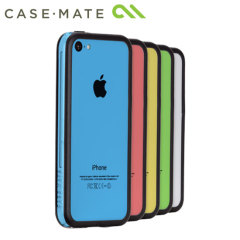 Case-Mate Hula Bumper for iPhone 5C - Black