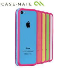 Case-Mate Hula Bumper for iPhone 5C - Pink
