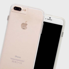 Case-Mate iPhone 7 Plus Naked Tough Case - Clear
