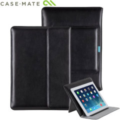 Case-Mate Pouch Case for iPad Air - Black