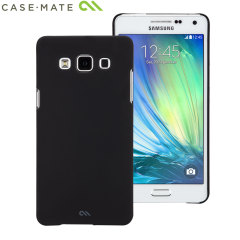 Case-Mate Samsung Galaxy A5 Barely There Case - Black