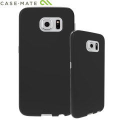 Case-Mate Samsung Galaxy S6 Barely There Case - Black