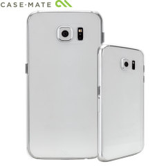 Case-Mate Samsung Galaxy S6 Barely There Case - Clear