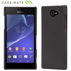 Case-Mate Sony Xperia M2 Barely There - Black