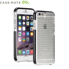 Case-Mate Tough Air iPhone 6 Case - Clear / Black