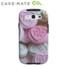 Case-Mate Tough Case for Samsung Galaxy S3 - Sweetheart