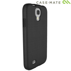 Case-Mate Tough Case - Samsung Galaxy S4 - Black