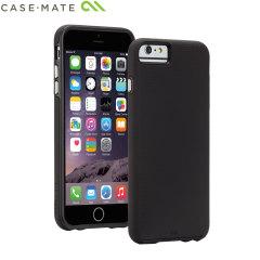 Case-Mate Tough iPhone 6 Plus Case - Black