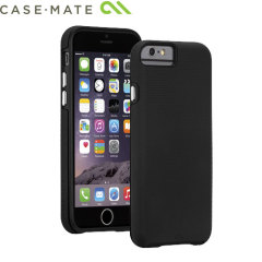 Case-Mate Tough iPhone 6S / 6 Case - Black