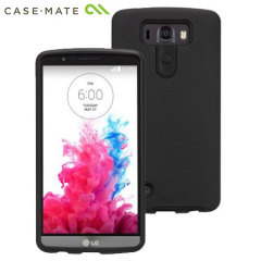 Case-Mate Tough LG G3 Case - Black