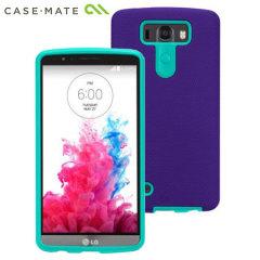 Case-Mate Tough LG G3 Case - Purple / Blue
