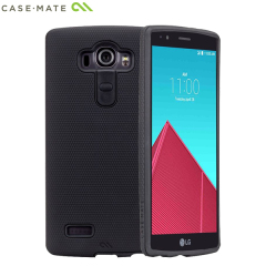 Case-Mate Tough LG G4 Case - Black