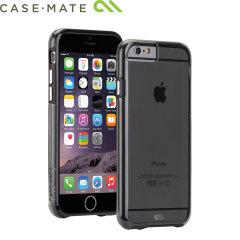 Case-Mate Tough Naked iPhone 6 Case - Smoke Black