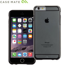 Case-Mate Tough Naked iPhone 6 Plus Case - Grey