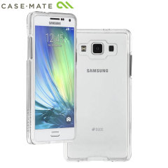 Case-Mate Tough Naked Samsung Galaxy A3 Case - Clear